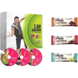 Perfect 2 In 1 Unique Sport Nutrition and Weight Loss Fitness System