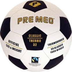Thermobonded Classic Thermo Soccer Ball Fifa Standard