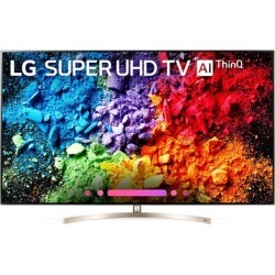 LG Electronics 65SK9500PUA 65-Inch 4K Ultra HD Smart LED TV