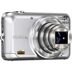 Fujifilm FinePix JZ500 14MP Digital Camera (Refurbished)