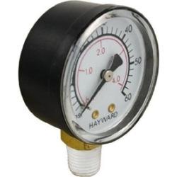 Hayward ECX270861 0.25 in. Pressure Gauge