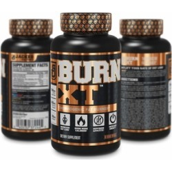 BURN-XT Thermogenic Fat Burner - Weight Loss Supplement 60 Count