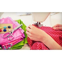 Introductory Sewing Class for One or Two at Meissner Sewing & Vacuum Center (Up to 61% Off)