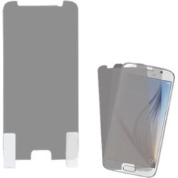 Insten 2-Pack Clear LCD Screen Protector Cover For Samsung Galaxy S6