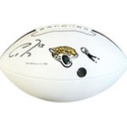Autographed Allen Robinson Jacksonville Jaguars Wilson Football Limite