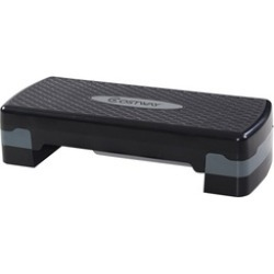 """27"""" Fitness Aerobic Step Adjust 4"""" - 6""""Exercise Stepper w/Risers"""