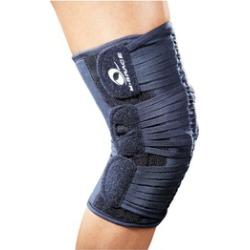 53 2XL Instability Hinged Knee Brace