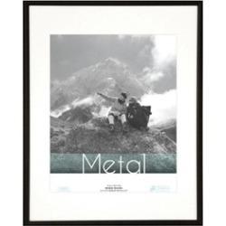 62003 Metal Frames Black Wall Frame