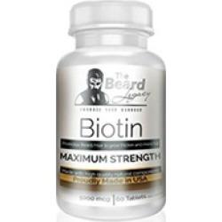 Beard Growth Kit For Full Face Hair Beard Supplement Vitamin Beard Oil