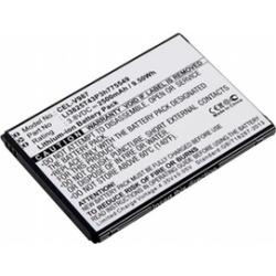 Dantona Industries CEL-V987 Replacement Cell Phone Battery for ZTE LI3825T43P3H7