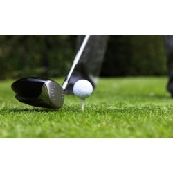 One-Hour Swing Analysis or Club Fitting at Riverside Golf Academy (57% Off)