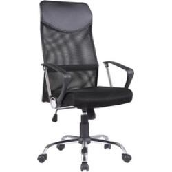 Ergonomic Mesh Executive Swivel Computer Desk