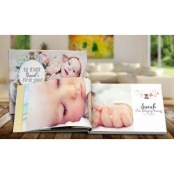 Photo Books from Printerpix  Up