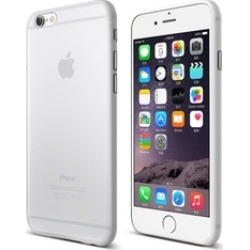Soft Transparent TPU Cases for iPhone 6