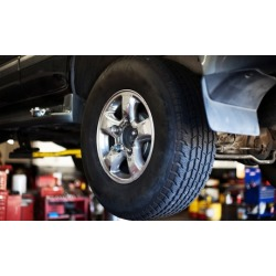 $55 fro $100 Value Towards Automotive Services at Big O Tires