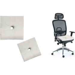 Cushion Sit-N-Comfort Orthopedic Seat
