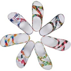Loudmouth Women's Z Sandals