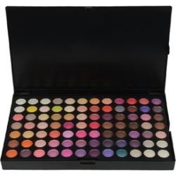 252 Color Eye Shadow Makeup Shimmer