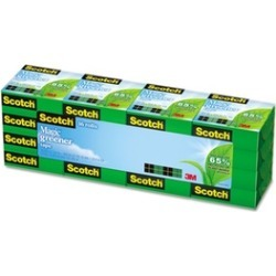 "3m Commercial Tape Div. Magic Greener Tape, 3/4"" X 900"", 1"" Core"