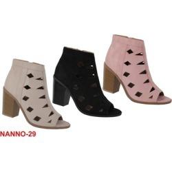 Nanno-29-Womens ankle Booties