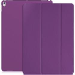 "Dual Case Super Slim Smart Feature Cover For Apple iPad Pro 2 12.9"""