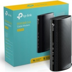 TP-Link DOCSIS 3.0 (8x4) High Speed Cable Modem (TC-7610) found on Bargain Bro India from groupon for $99.00