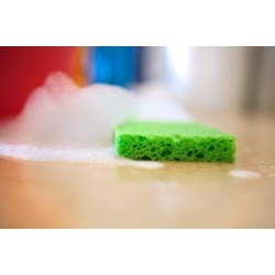 $90 for $180 Worth of Services - Natural Resources Janitorial & Home Cleaning Services