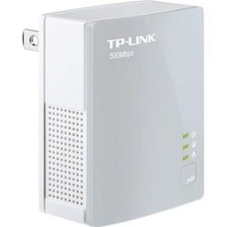 TP-Link AV500 Nano Powerline Adapter Starter Kit found on Bargain Bro India from groupon for $46.99