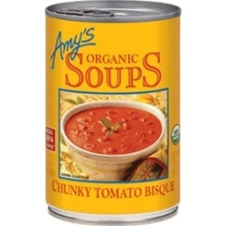 Light In Sodium Chunky Tomato Bisque ( 12 - 14.5 oz cans )