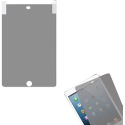 Insten Anti-grease Matte Clear Transparent LCD Screen For iPad Mini 4