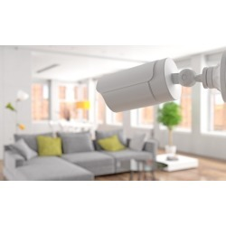 50% Off Security Lighting Installation