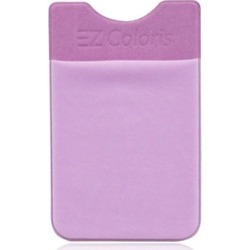 Flexible Pouch Removable Adhesive Sticker Pocket For Phones