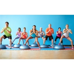 Two Weeks or One Month of Unlimited Adult Team Training at Next Generation Training Center (Up to 67% Off)
