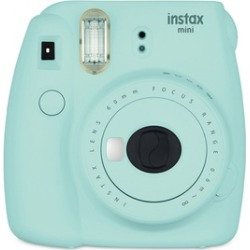 Fujifilm Instax Mini 9 Instant Camera (Refurbished)