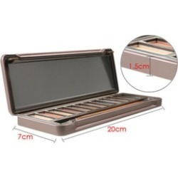 Eyeshadow Palette 12 Color Eye Shadow Makeup Cosmetic Shimmer Matte