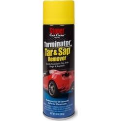 LOW PRICE Stoner Car Care Tarminator Bug, Tar, Sap, and Grease Remover