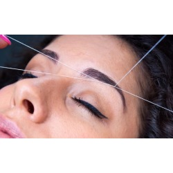 $21 for $27 Worth of Threading - NH Threading
