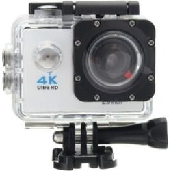 4k Ultra HD Waterproof Video Camcorder 16MP WiFi Action Camera