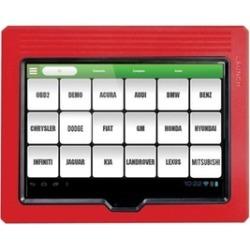 Launch Tech USA LAU301190189 X431 Pro Professional Tablet