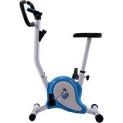 Goplus Exercise Bike Stationary Cycling Fitness Cardio Aerobic