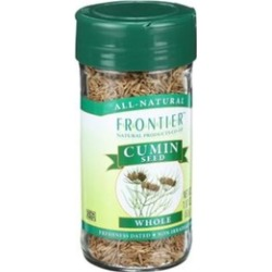 Frontier Herb 28430 Whole Cumin Seed