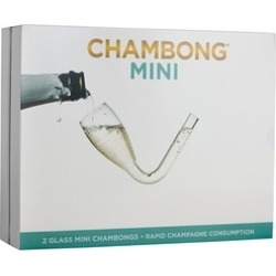 Chambong Mini - Shot glasses / Glassware for rapid cocktail