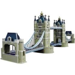 Hitrons SP03-0046 Tower Bridge 3D Puzzle 112 Piece