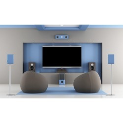 Home-Theater Installation from MoMedia Home Audio (45% Off)