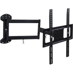 Mount-It MI-3991XL 26-55 in. 24 in. Extension Wall Mount Bracket