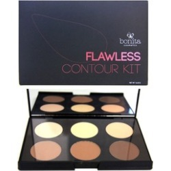 Flawless Contour Kit (6 Colors Face Powder), 16.8 g found on MODAPINS from groupon for USD $15.48