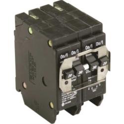 Eaton 605840 Quad Breaker 1 - 2P 20A X 1 - 2P 30A Ct