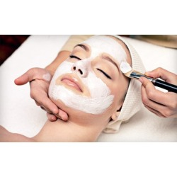Three Microdermabrasion Treatments at Fusion Medical