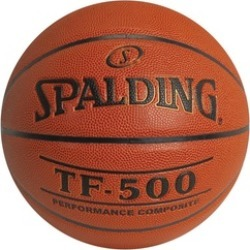Spalding TF-500 Performance Composite Youth/Women's Basketball 28.5""