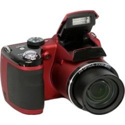 Red Digital Cameras 16MP HD Video